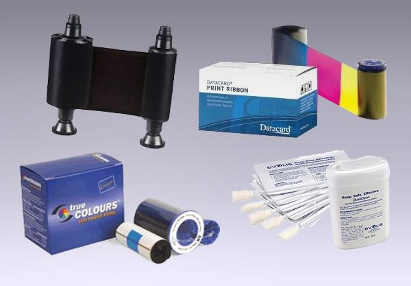 Ribbons & Cleaning Kits