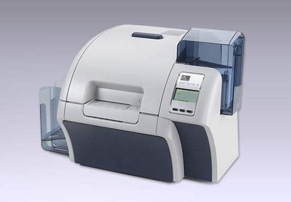 Zebra Card Printers