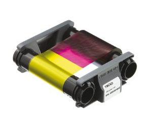 Evolis-Badgy200-YMCKO-Color-Ribbon