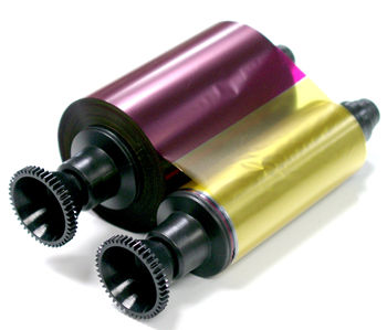Evolis-Dualys-YMCKOK-Color-Ribbon-R3314