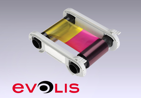 Evolis Ribbons