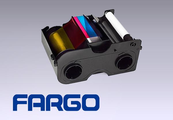 Fargo Ribbons