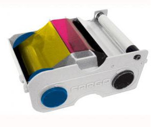Fargo-YMCKO-Printer-Ribbon-44230