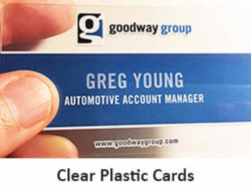 How Customized Plastic Cards Can Increase Business Revenue