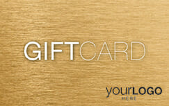Benefits of a Gift & Loyalty Card System